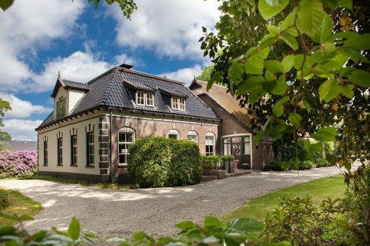 Zijtak OZ 130, NIEUW-AMSTERDAM