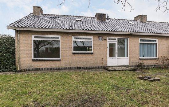 Maasdijk 101, 'S-GRAVENZANDE