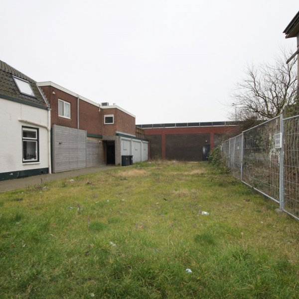 Sand ambachtstraat 0-ong, 'S-GRAVENZANDE