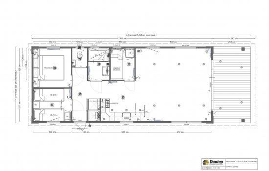 Belties Bospark - type Heemserstee, bouwnummer 462