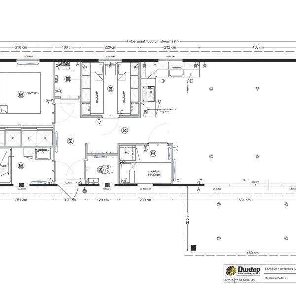 Belties Bospark - type Rheezerhoeve, bouwnummer 417
