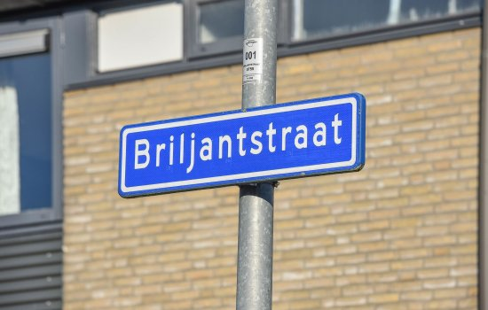 Briljantstraat 16, GRONINGEN