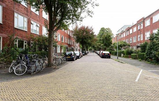 Helper Molenstraat 16-a, GRONINGEN