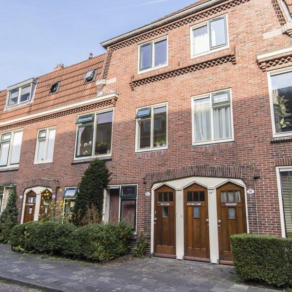 Helper Kerkstraat 34-a, GRONINGEN