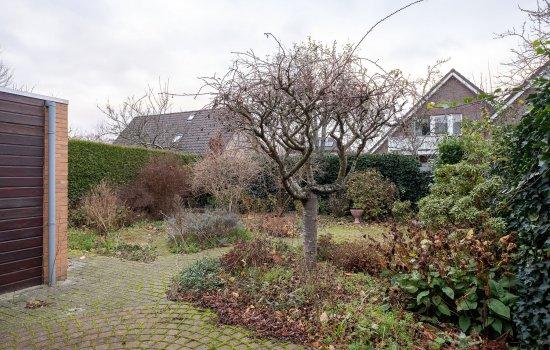 Weitgoorn 10, WESTERBORK
