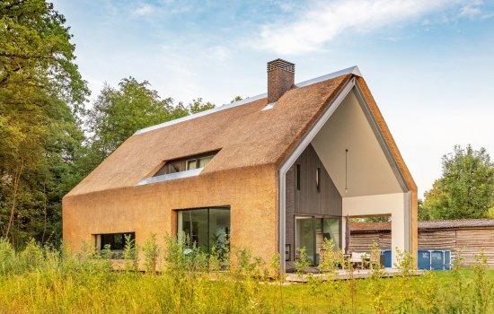 kavels Landhuizen, bouwnummer 102