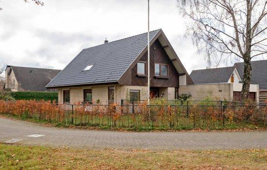 Vreebergen 84, ASSEN