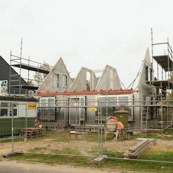 Veldkavels, bouwnummer 5 (3.4-5)