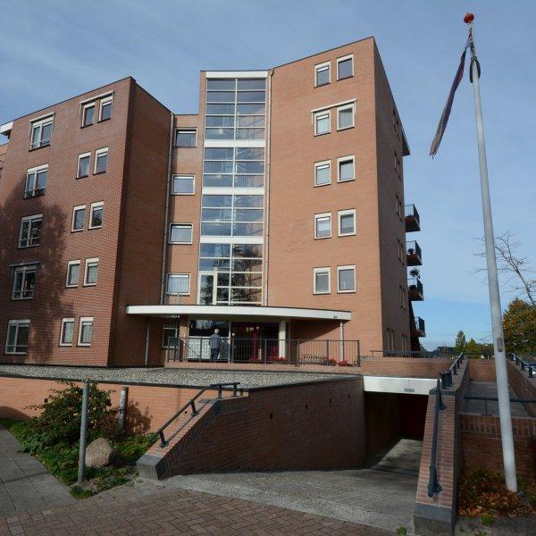 Hogeweg 125, SCHEEMDA