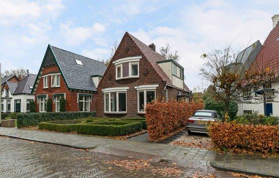 Jan Huitzingstraat 37, HOOGEZAND