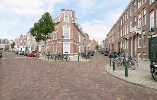 Katwijkstraat 97, DEN HAAG
