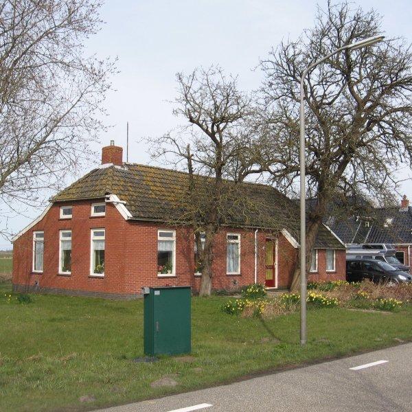 St Annerweg 10, BEDUM