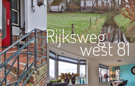 Rijksweg West 81, WESTERBROEK