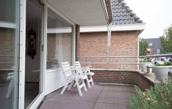 Dr van den Brinkstraat 7-A, MONSTER
