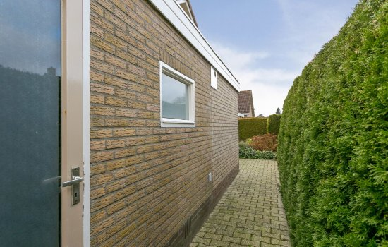 Gagelstraat 3, HOLLANDSCHEVELD