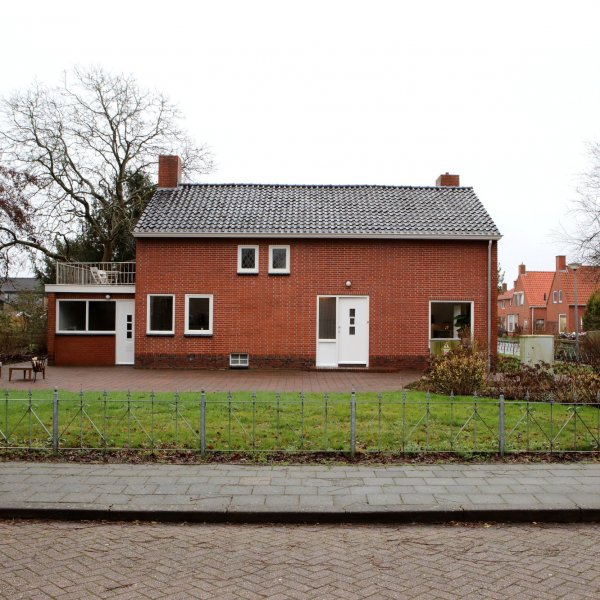 Beatrixstraat 7, OOSTWOLD