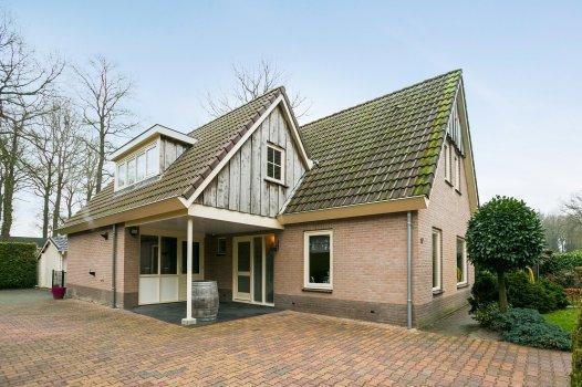 Meerboomweg 15-b, HOLLANDSCHEVELD