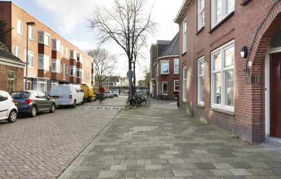 Moesstraat 72-A, GRONINGEN