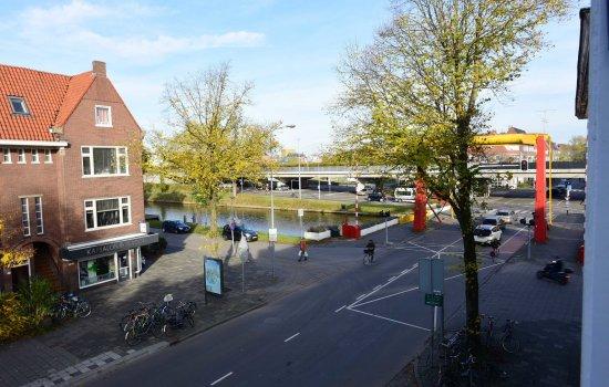 Parkweg 114-b, GRONINGEN