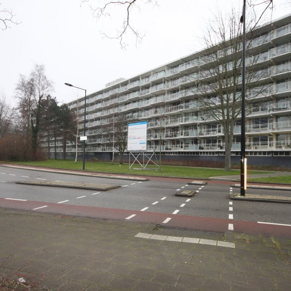 Brusselweg 139, VLAARDINGEN