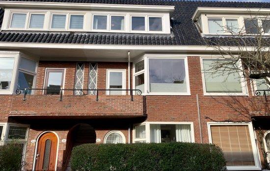 Van Royenlaan 33-a, GRONINGEN
