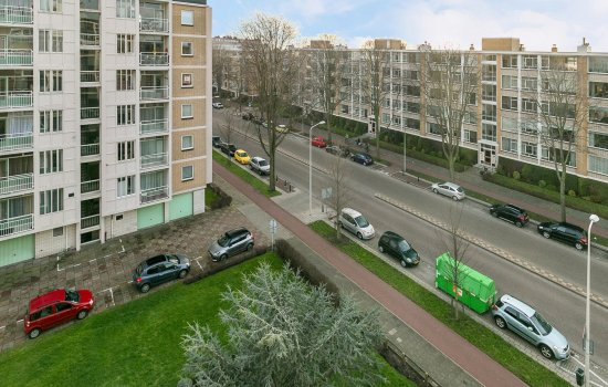 Groen van Prinstererlaan 80, DEN HAAG
