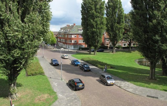 H.A. Kooykerplein 30, GRONINGEN