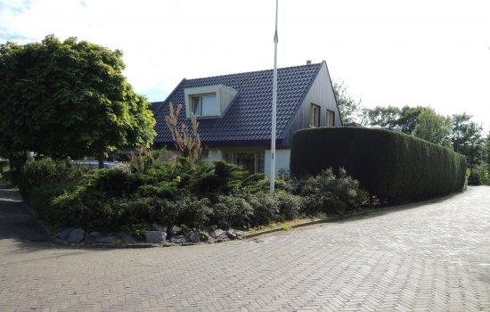 Willem Dijkstraat 8, SCHIERMONNIKOOG
