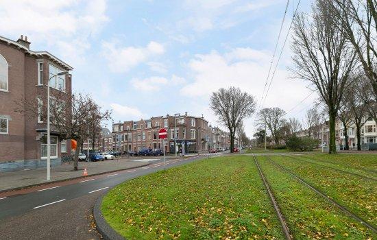 Van Boetzelaerlaan 135-b, DEN HAAG
