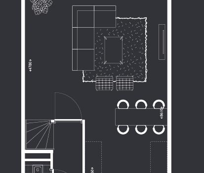 Stadswoning | Berckelbosch, bouwnummer 405