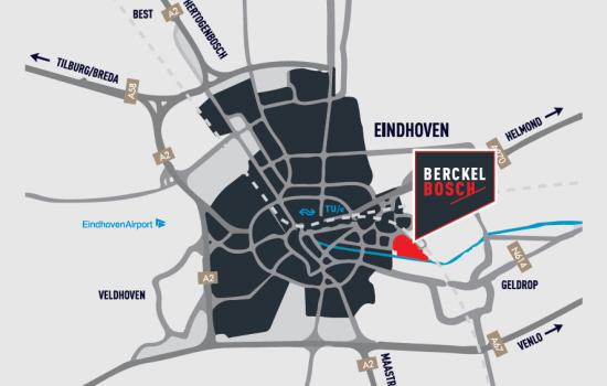 Stadswoning | Berckelbosch, bouwnummer 408