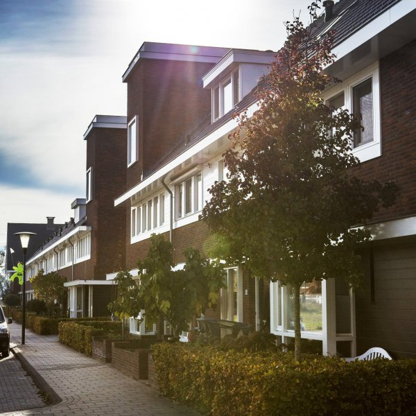 Stadswoning | Berckelbosch, bouwnummer 414