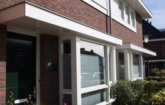 Stadswoning   Berckelbosch, bouwnummer 416