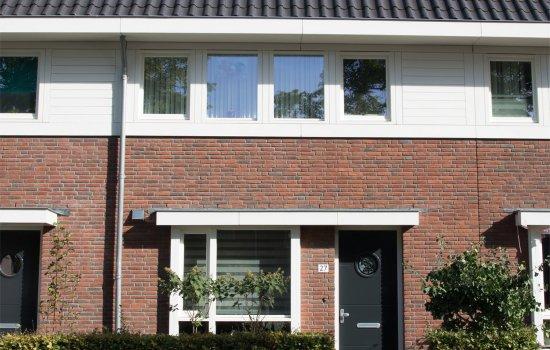 Stadswoning   Berckelbosch, bouwnummer 434