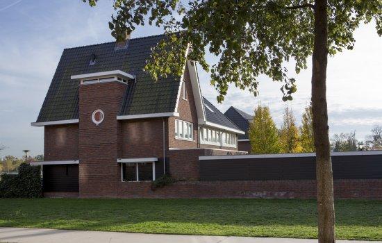 Stadswoning met Erker | Berckelbosch, bouwnummer 439