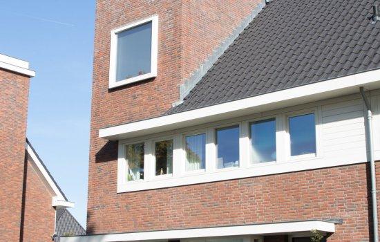 Stadstorenwoning | Berckelbosch, bouwnummer 404