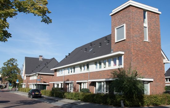 Stadstorenwoning   Berckelbosch, bouwnummer 424