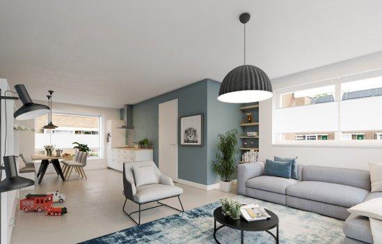 Stadsvilla   Berckelbosch, bouwnummer 420