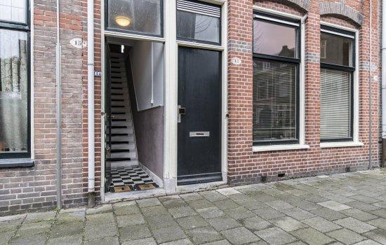 Alexanderstraat 15-a, GRONINGEN