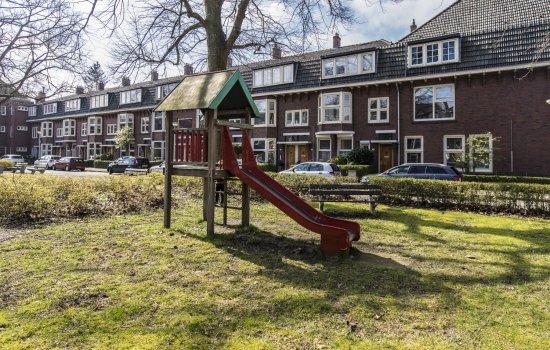 De Savornin Lohmanplein 2, GRONINGEN