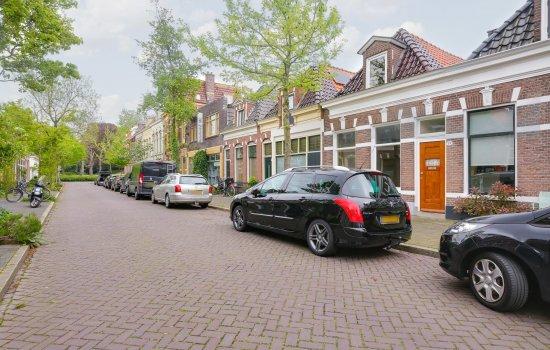 Verlengde Grachtstraat 20, GRONINGEN