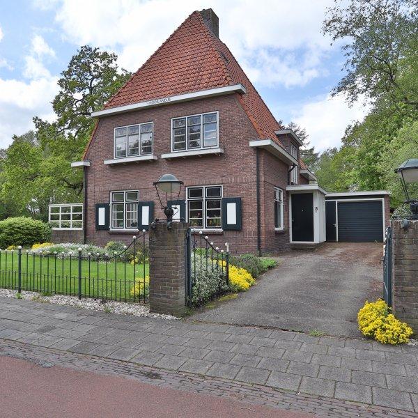 Groningerstraat 5, Vries