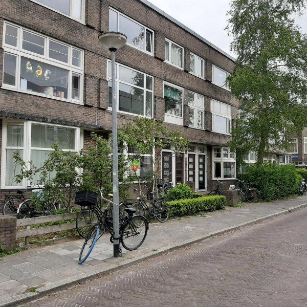 Oppenheimstraat 38-a, GRONINGEN