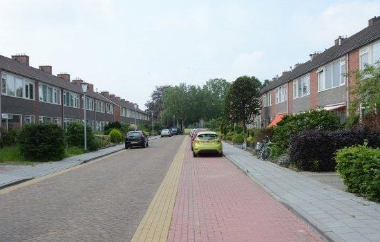 Cohenstraat 37, WILDERVANK