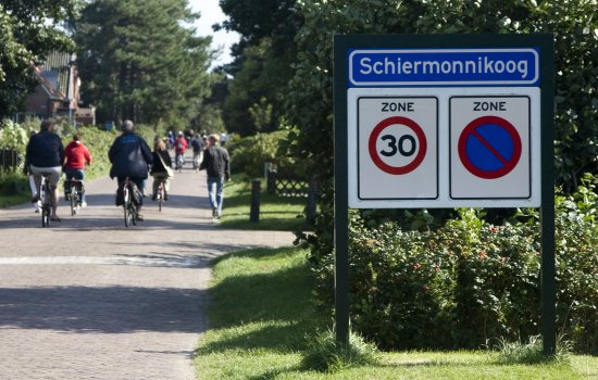 Badweg 91--2, SCHIERMONNIKOOG