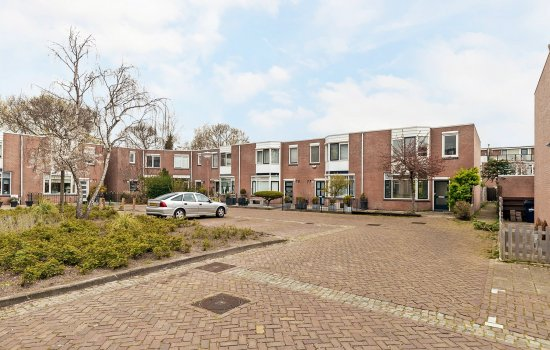 Q.A. Nederpelstraat 46, DEN HAAG