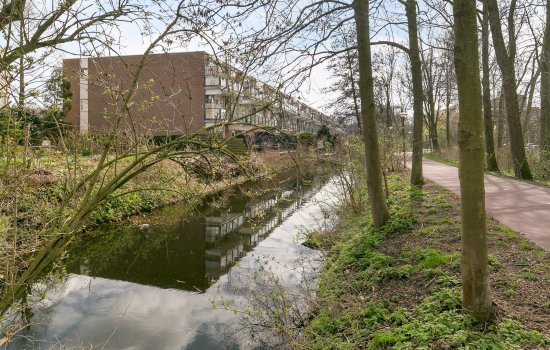 Gerrit van der Veenlaan 270, DEN HAAG