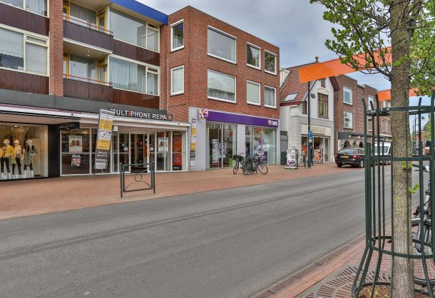 Rijksstraatweg 191, HAREN GN