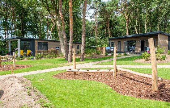 Belties Bospark - type Heemserstee, bouwnummer 464
