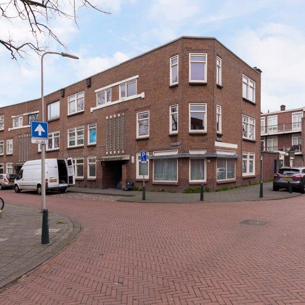 Mijtensstraat 99, DEN HAAG